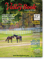 The Valley Book, Business Directory for the Farmington Valley